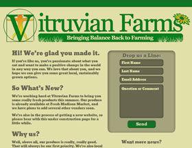 Vitruvian Farms